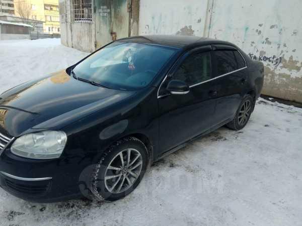 Volkswagen Jetta, 2007 год, 365 000 руб.
