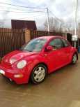 Volkswagen Beetle, 1998 год, 260 000 руб.