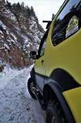 Suzuki Jimny Wide, 1998 год, 380 000 руб.