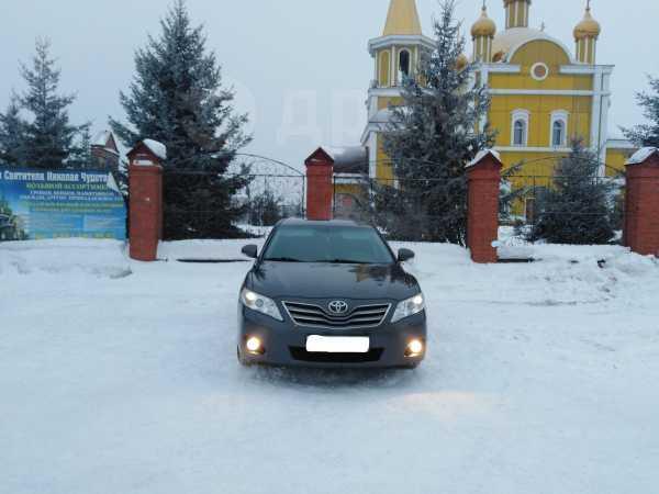 Toyota Camry, 2009 год, 810 000 руб.