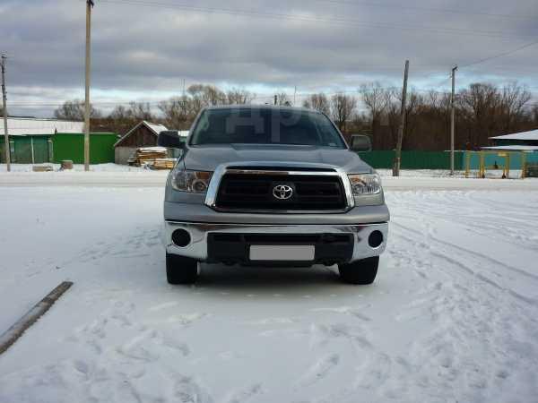 Toyota Tundra, 2011 год, 1 860 000 руб.