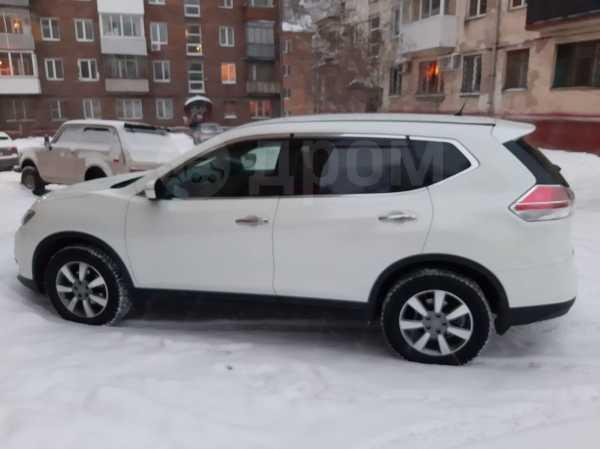 Nissan X-Trail, 2016 год, 1 200 000 руб.