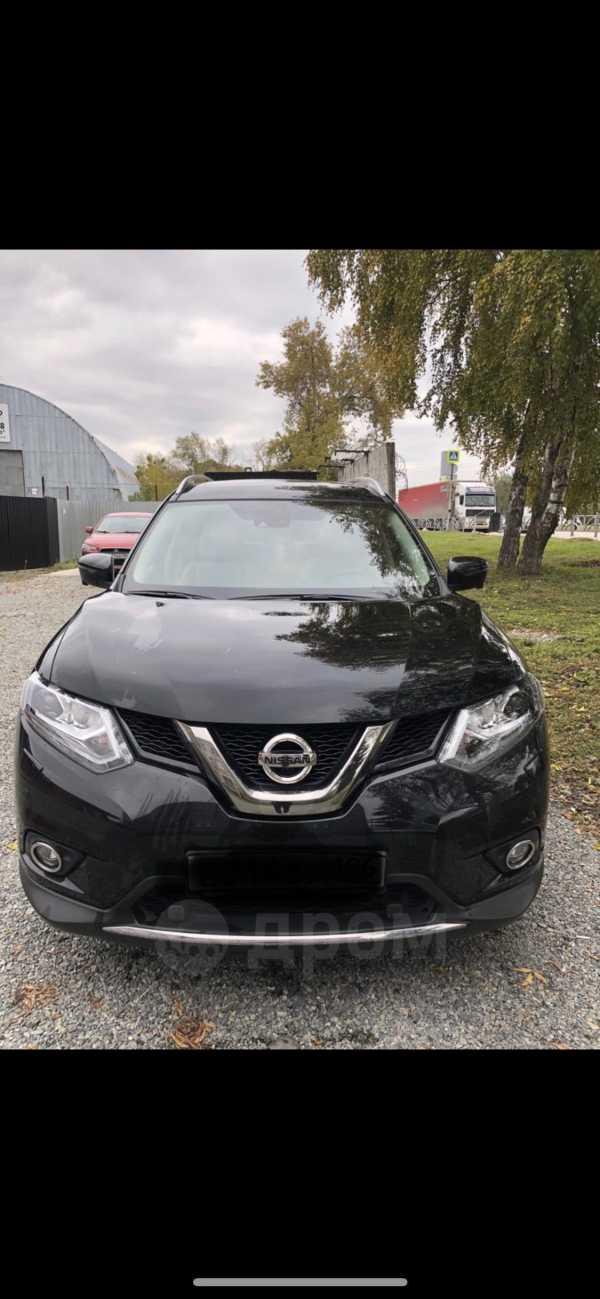 Nissan X-Trail, 2018 год, 1 700 000 руб.