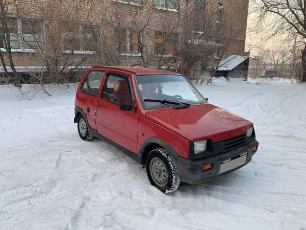 Лада 1111 Ока, 1997 год, 35 000 руб.
