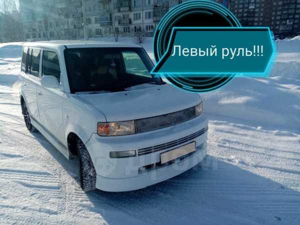 Toyota bB, 2004 год, 350 000 руб.