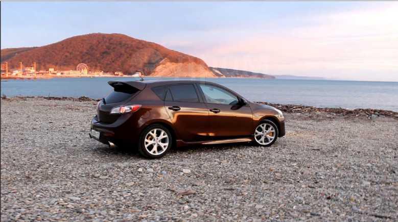 Mazda Mazda3, 2011 год, 597 000 руб.