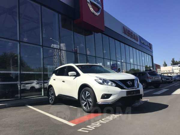 Nissan Murano, 2019 год, 2 955 000 руб.