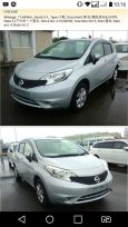 Nissan Note, 2015 год, 599 000 руб.
