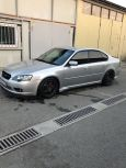 Subaru Legacy B4, 2004 год, 460 000 руб.