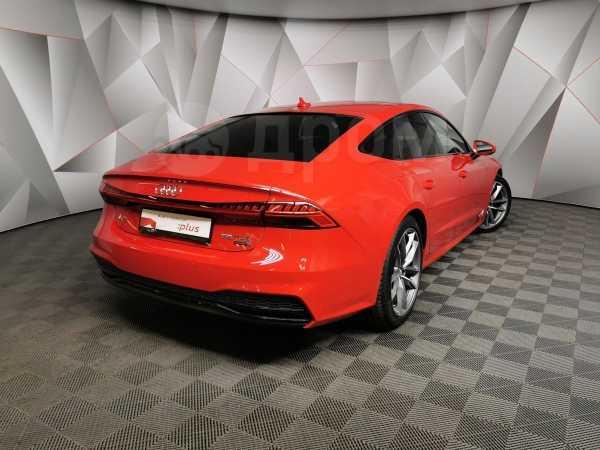 Audi A7, 2018 год, 4 203 000 руб.
