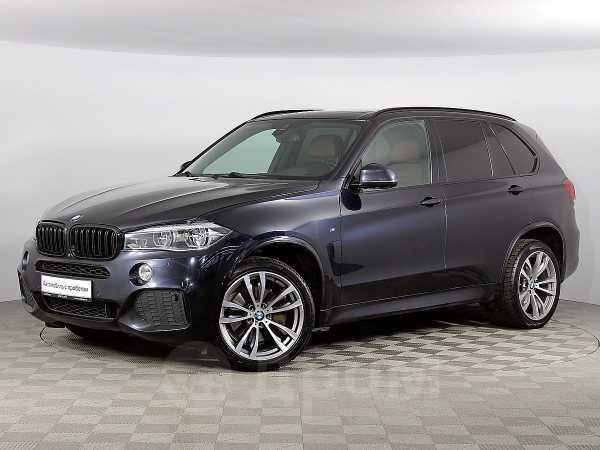 BMW X5, 2017 год, 2 599 000 руб.