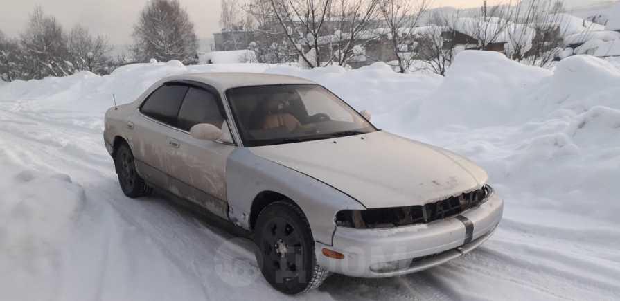 Mazda 929, 1993 год, 65 000 руб.