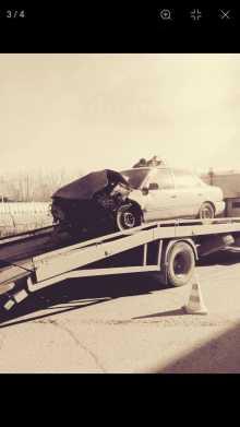 Ачинск Corolla 1979