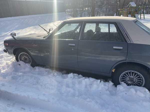 Nissan Laurel, 1979 год, 350 000 руб.