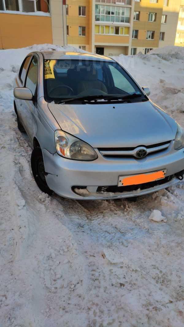 Toyota Platz, 2004 год, 295 000 руб.