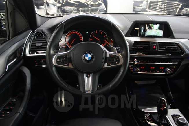 BMW X3, 2017 год, 2 790 000 руб.