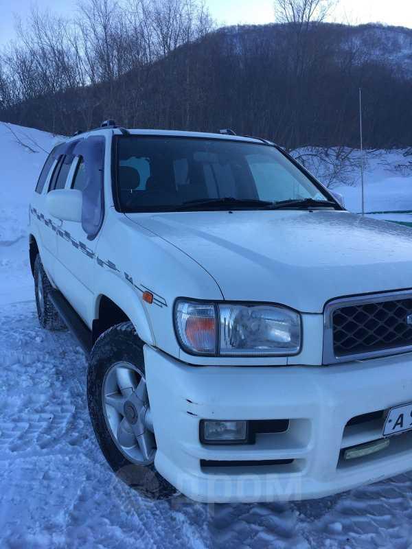 Nissan Terrano, 2002 год, 575 000 руб.