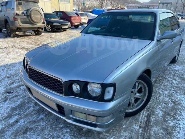Nissan Cedric, 1998 год, 120 000 руб.