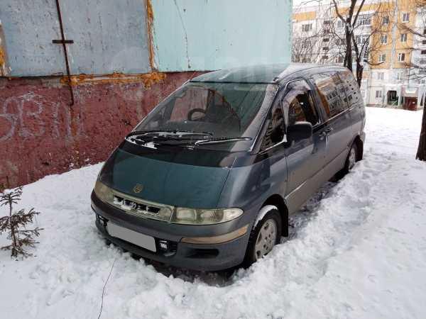 Toyota Estima Emina, 1992 год, 165 000 руб.