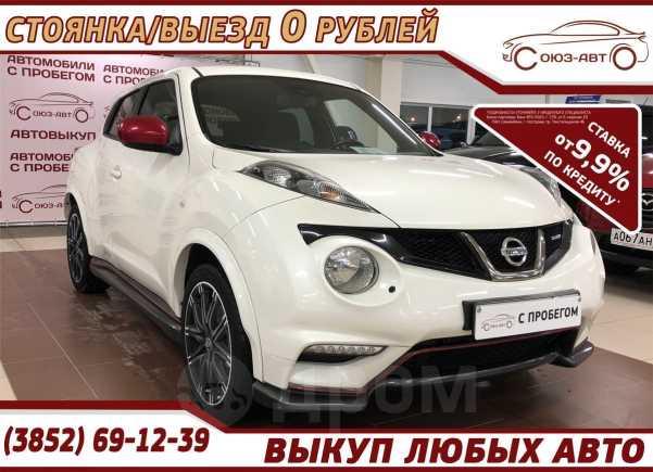 Nissan Juke, 2013 год, 799 000 руб.