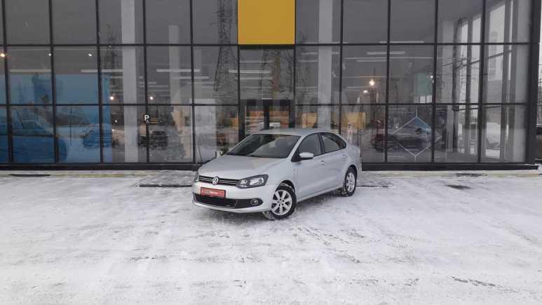 Volkswagen Polo, 2015 год, 510 000 руб.