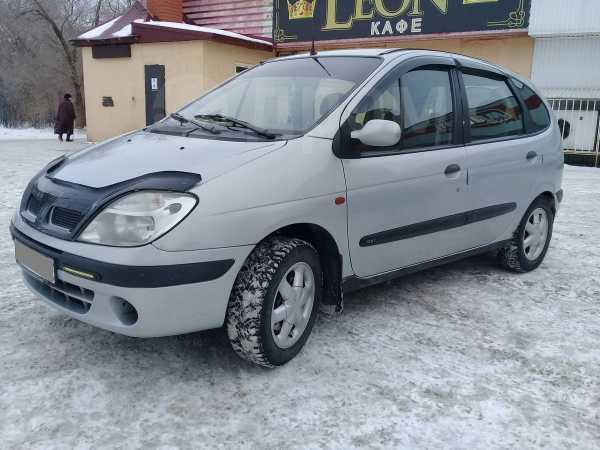 Renault Scenic, 1999 год, 125 000 руб.