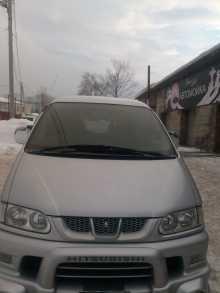 Горно-Алтайск Delica 2006