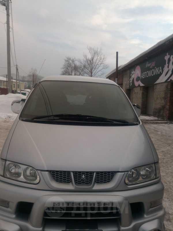 Mitsubishi Delica, 2006 год, 550 000 руб.