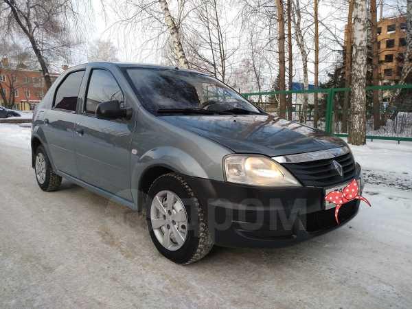 Renault Logan, 2011 год, 209 000 руб.