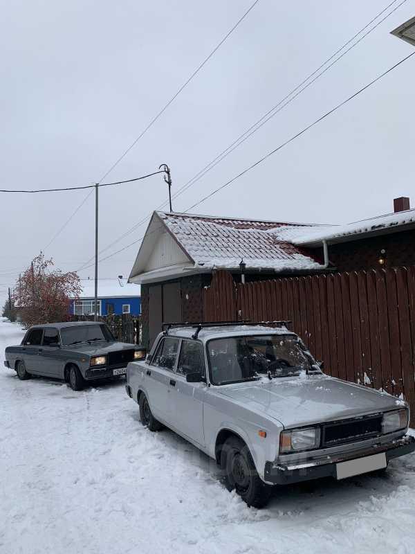 Лада 2105, 2010 год, 60 000 руб.