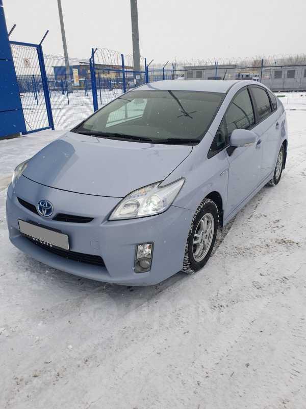 Toyota Prius, 2010 год, 610 000 руб.