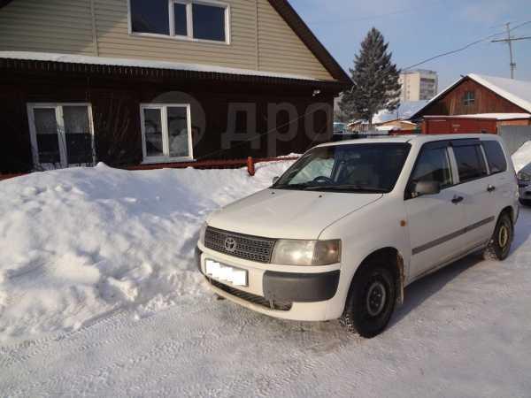 Toyota Probox, 2004 год, 320 000 руб.