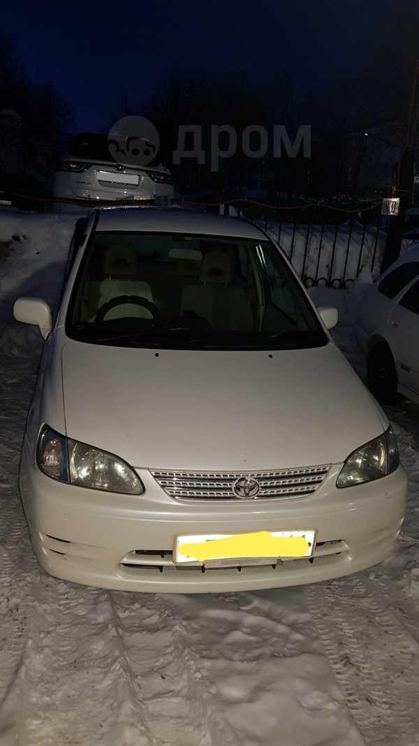 Toyota Corolla Spacio, 2000 год, 330 000 руб.