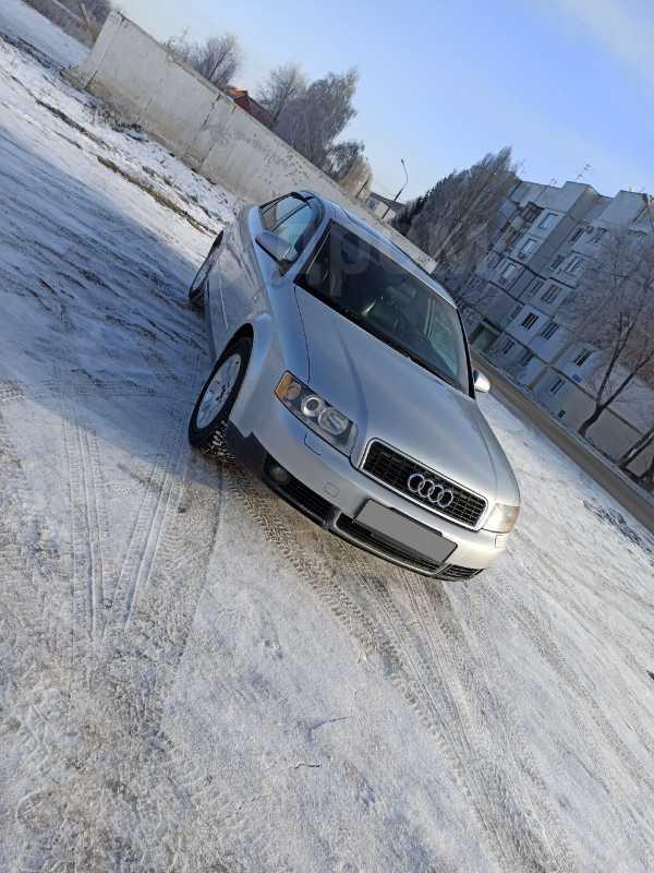 Audi A4, 2003 год, 245 000 руб.