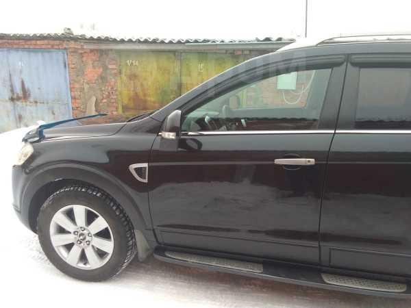 Chevrolet Captiva, 2009 год, 600 000 руб.