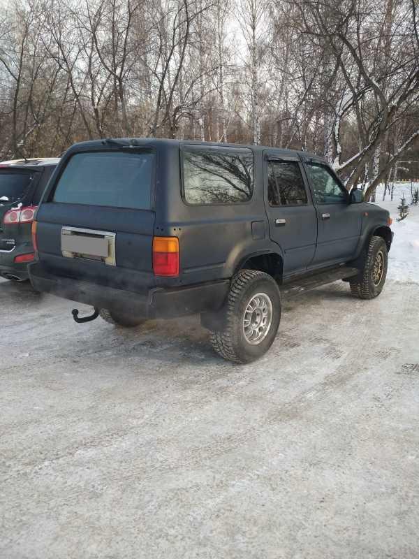 Toyota 4Runner, 1991 год, 330 000 руб.