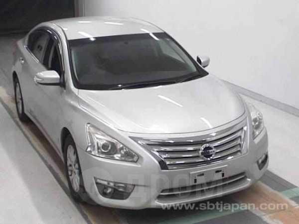 Nissan Teana, 2014 год, 375 000 руб.