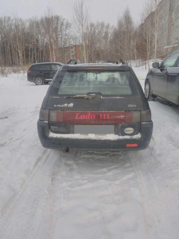 Лада 2111, 2005 год, 90 000 руб.