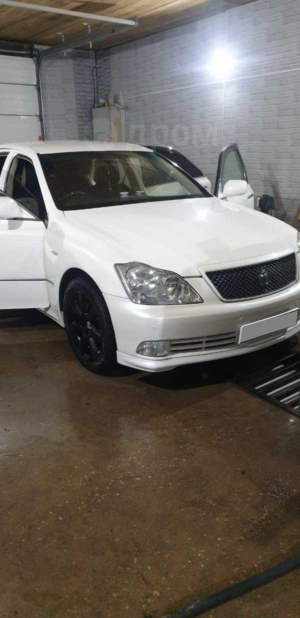Toyota Crown, 2007 год, 800 000 руб.