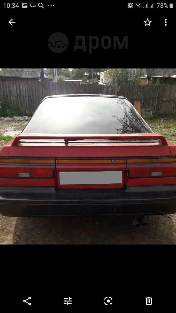 Nissan Sunny, 1986 год, 69 000 руб.
