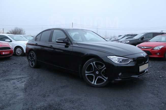 BMW 3-Series, 2013 год, 725 000 руб.