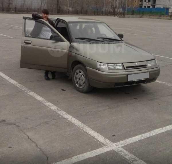 Лада 2110, 2001 год, 77 000 руб.