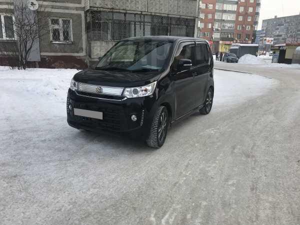 Suzuki MR Wagon, 2014 год, 550 000 руб.