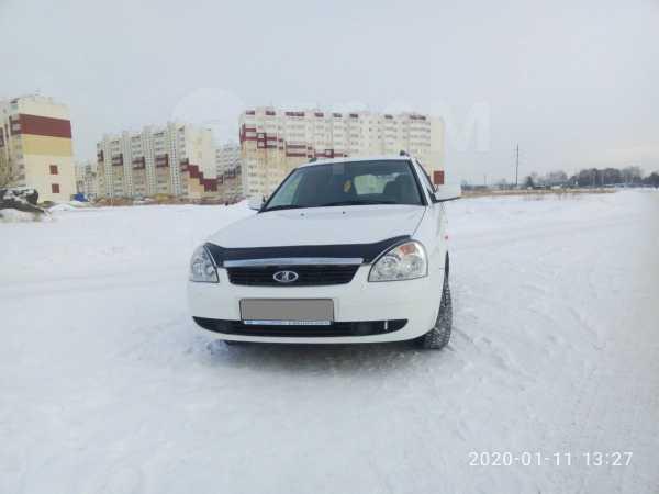 Лада Приора, 2010 год, 215 000 руб.