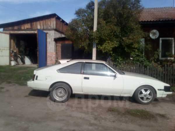 Toyota Celica, 1984 год, 300 000 руб.