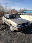 Audi 90, 1985 год, 100 000 руб.