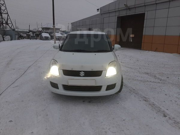 Suzuki Swift, 2007 год, 320 000 руб.