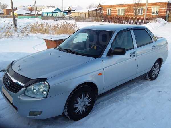 Лада Приора, 2008 год, 200 000 руб.