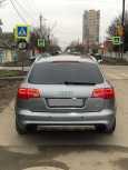 Audi A6 allroad quattro, 2006 год, 650 000 руб.