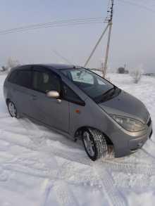 Минусинск Colt Plus 2011